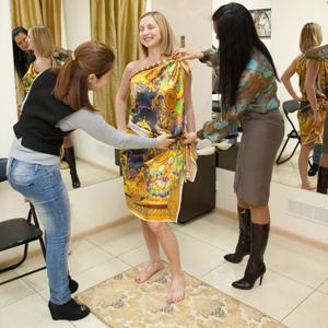 Ателье по пошиву одежды Усолья