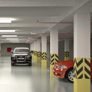Автостоянки, паркинги Усолья