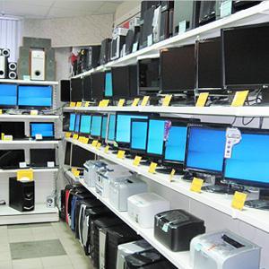 Компьютерные магазины Усолья
