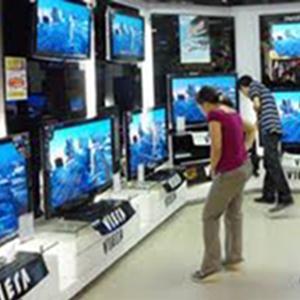 Магазины электроники Усолья