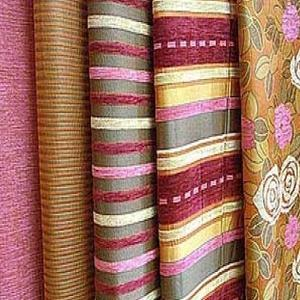 Магазины ткани Усолья