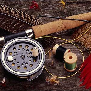 Охотничьи и рыболовные магазины Усолья