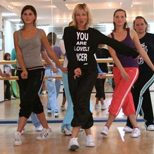 Школы танцев Усолья