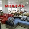 Магазины мебели в Усолье