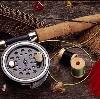 Охотничьи и рыболовные магазины в Усолье