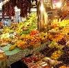 Рынки в Усолье