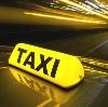 Такси в Усолье