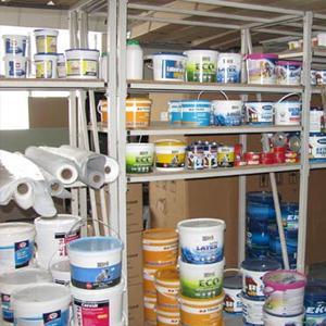 Строительные магазины Усолья