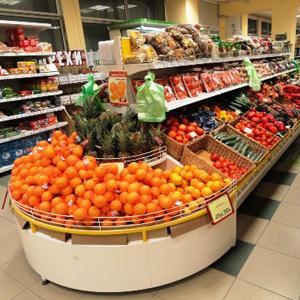 Супермаркеты Усолья