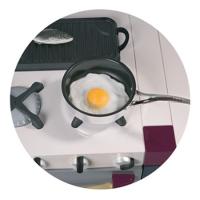 Кафе Барракуда - иконка «кухня» в Усолье